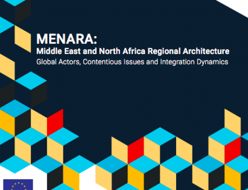 Middle East and North Africa Regional Architecture: Global Actors, Contentious Issues and Integration Dynamics (Special Issue of the Foreign Policy Review)